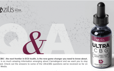 Q&A about ULTRA CBG